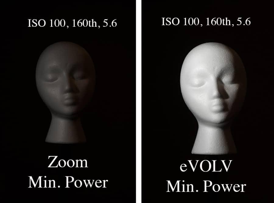 Power-Comparison