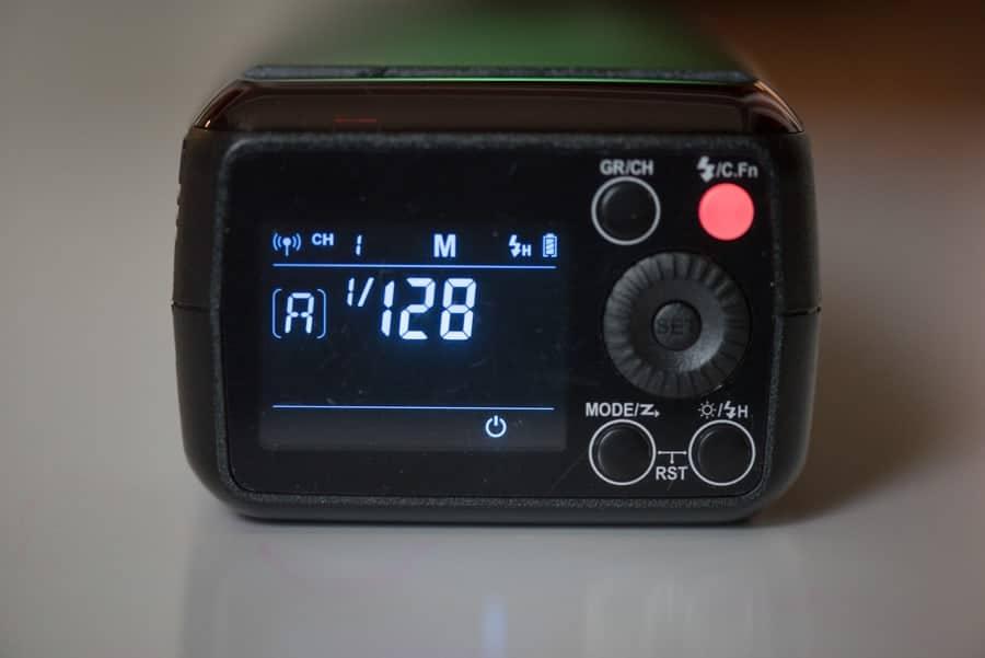 eVOLV 200 LCD