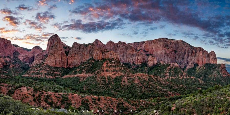 5 Things to Know While Doing Panorama Photography