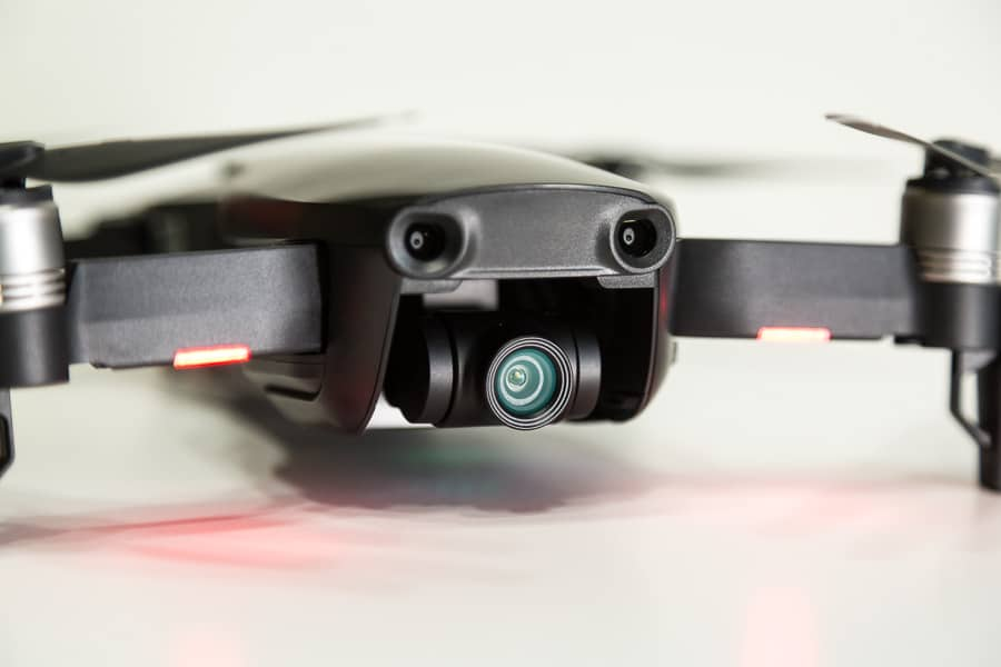 Review of the DJI Mavic Air – Improve Photography