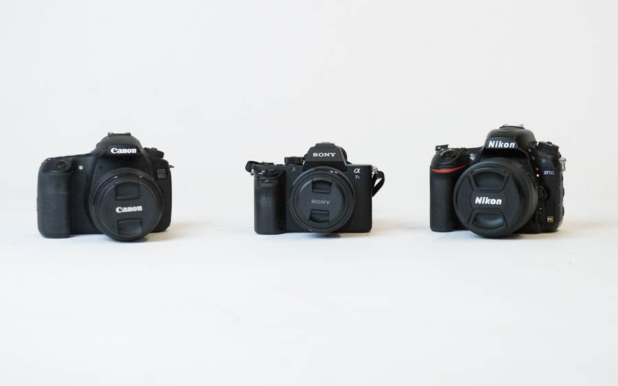 5 questions to ask before switching camera brands
