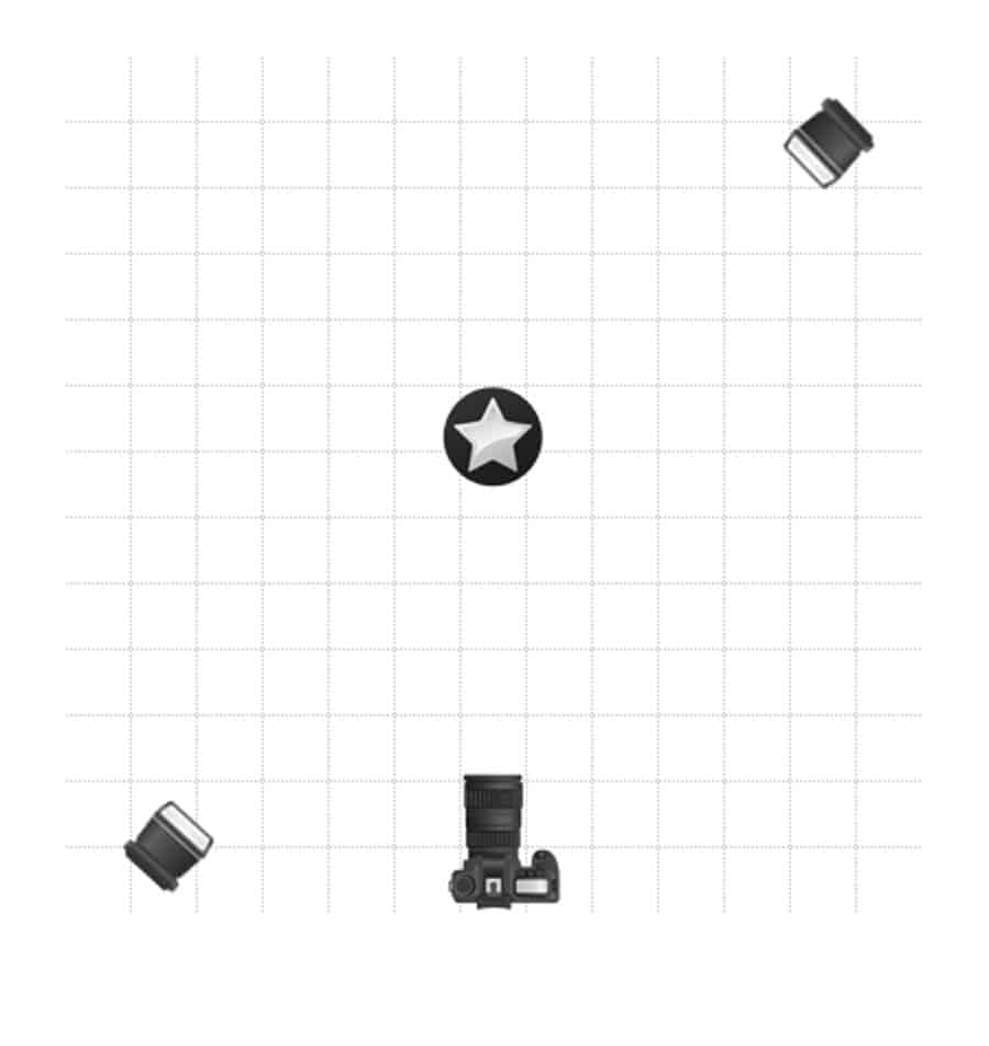 reception-lighting-diagram