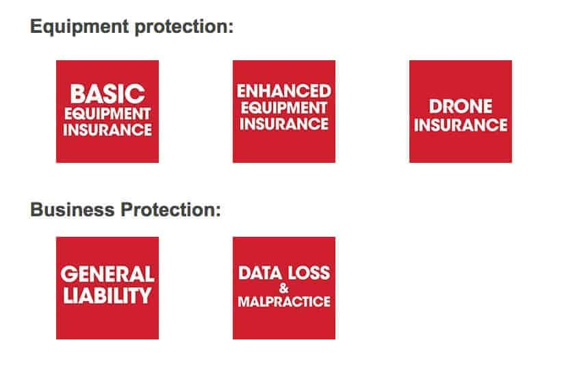 PPA Insurance Options