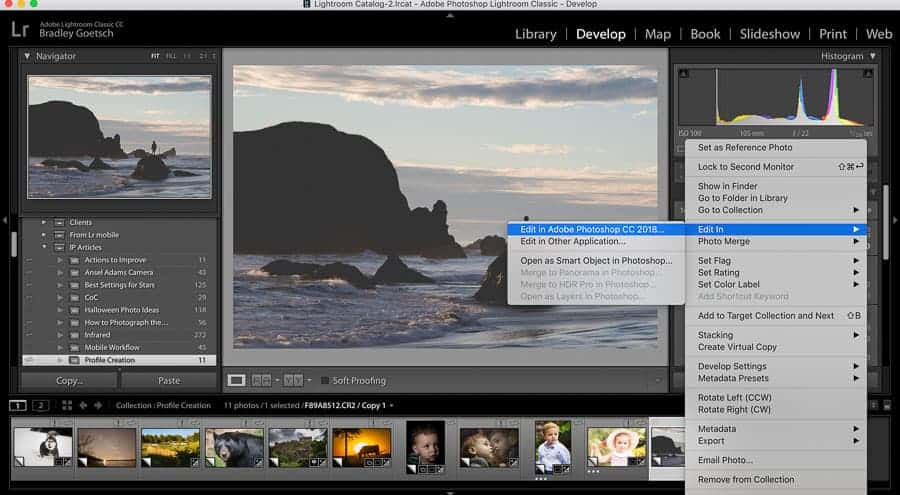 How to Make Your Own Camera RAW Profiles for Lightroom and