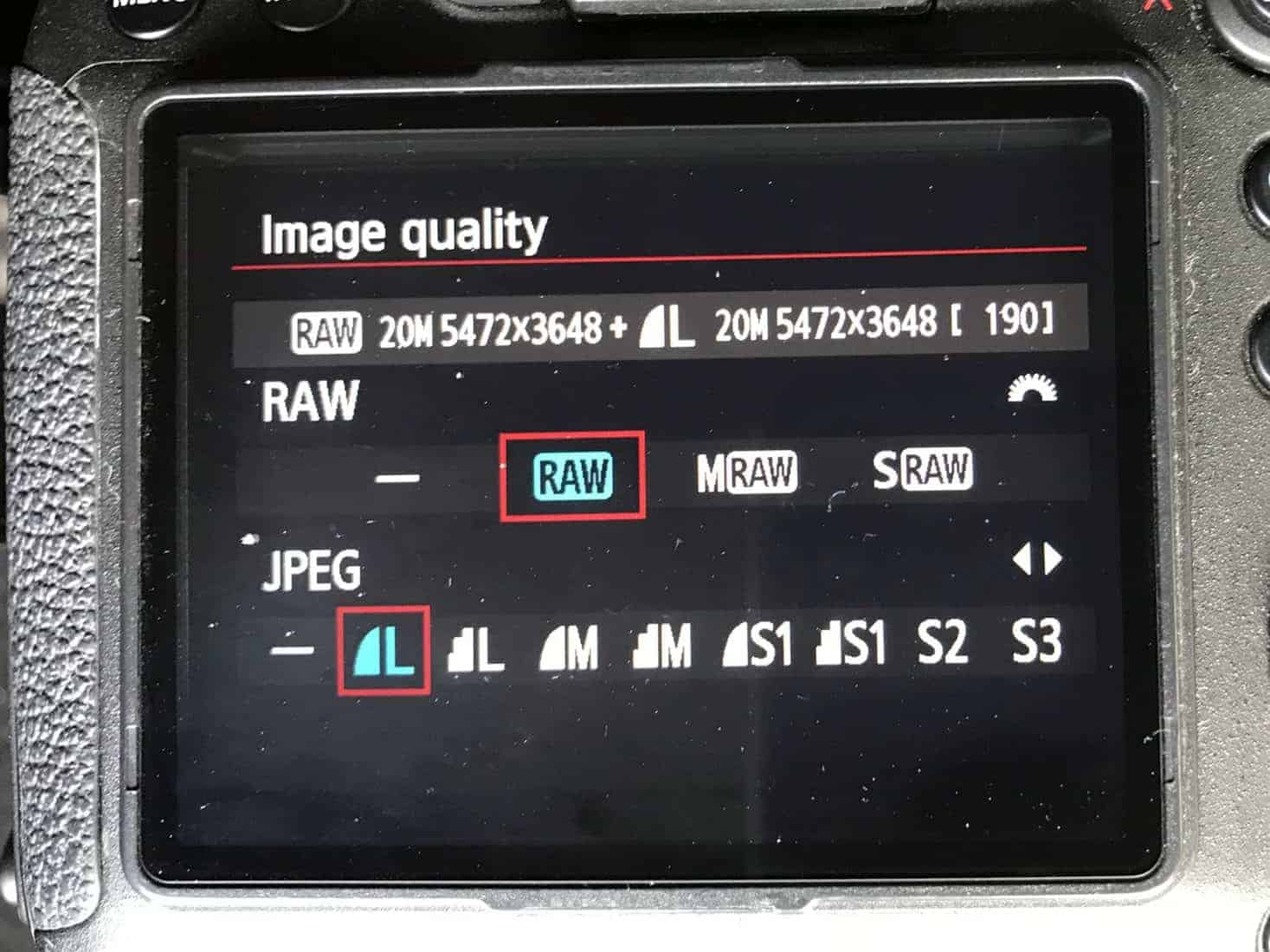 Why you should shoot in RAW and convert to Jpeg – Improve