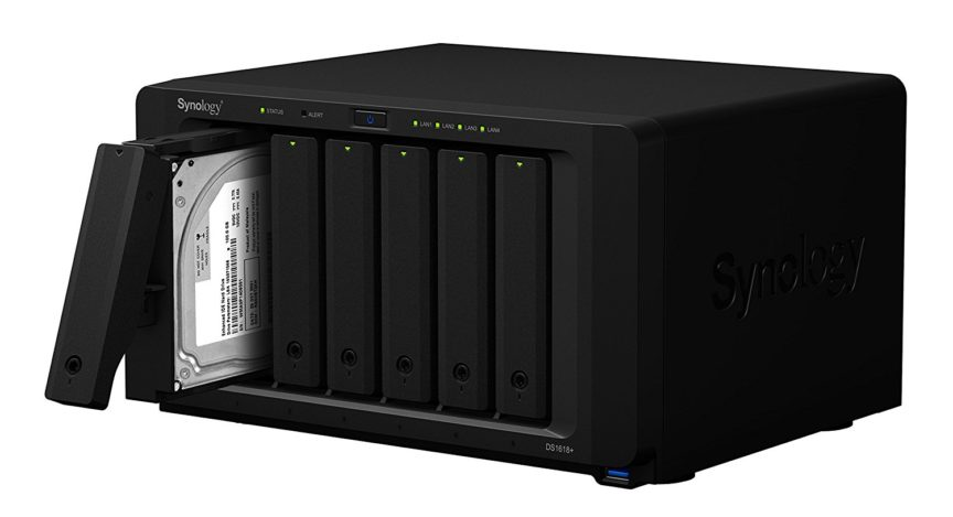 Why Photographers should use a NAS System for Storage – Improve