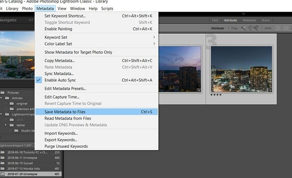 How to Edit a Day-to-Night Timelapse – Improve Photography