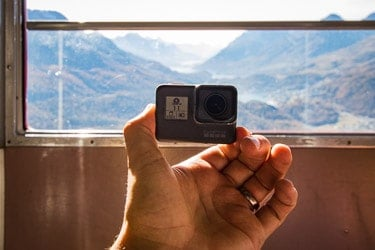 GoPro – Good enough for an advanced Photographers