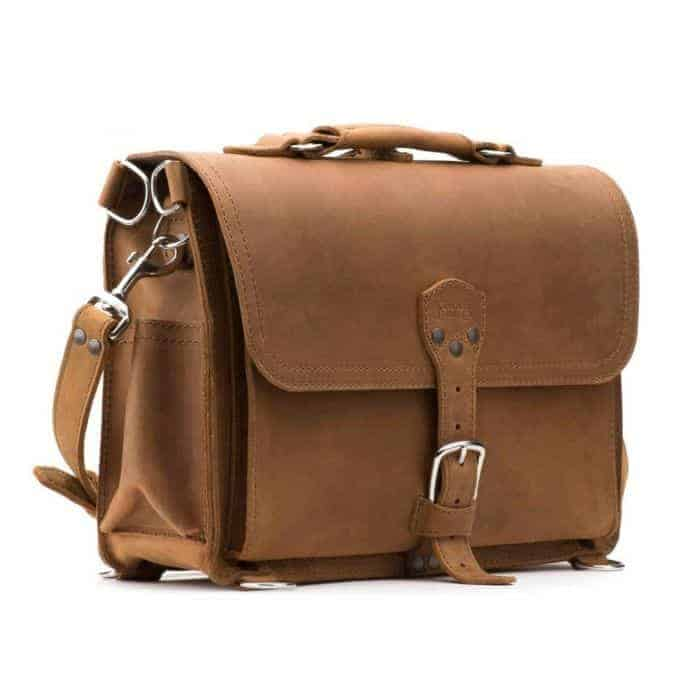 Saddleback Bags and the Slim Laptop Briefcase – Improve Photography 7132ea375c30