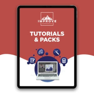 Tutorials & Packs