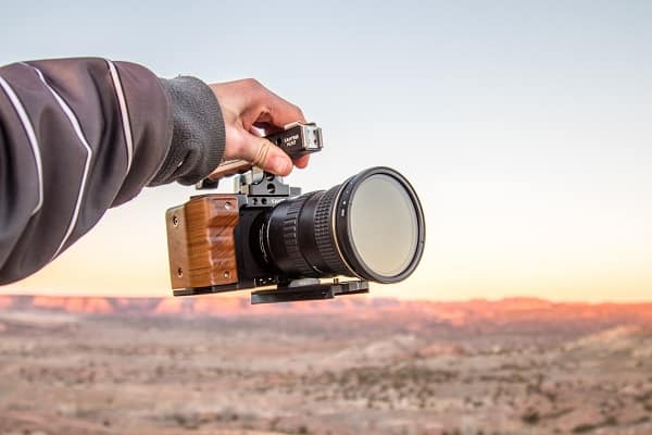 Best Camera for a Safari
