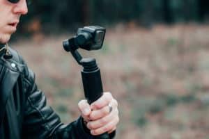Best GoPro Gimbal