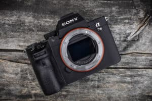 Best Mirrorless Camera For Video